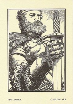 Barry Windsor-Smith Unofficial Blog: Barry Windsor-Smith: 1978 Excalibur…