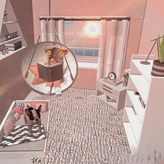 roblox aesthetic bedroom animation were avatars cool layout