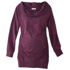 Liz Lange® for Target® Maternity Long-Sleeve Sweatshirt - Assorted Colors