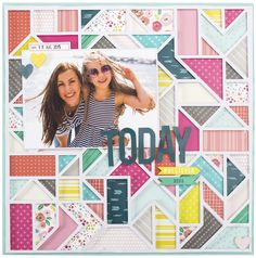 New+Fancy+Free+by+Paige+Evans+for+Pink+Paislee - Scrapbook.com