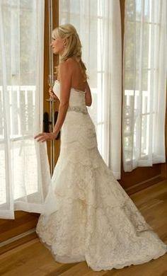 rivini dari wedding dress - Google Search