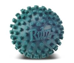 Review: Foot Rubz Foot Massage Ball For those of you on a budget but still seeking a relaxing foot massage, the Foot Rubz Foot Massage Ball delivers.  This simple to use massage ball delivers a quick and relaxing foot massage and is particularly great to use after sporting activities.