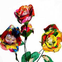 flores de chita