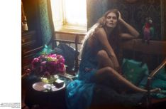 Malgosia Bela - Vogue Turkey