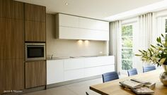 springers kitchens by mesons and thomas haukes