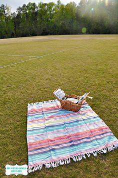 Target Picnic Set- Hunter Girls DIY Life Picnic Mat, Picnic Blanket, Outdoor Blanket, Summer Picnic, Diy For Girls, Ecommerce Hosting, Zipper Bags, Target, Entertaining