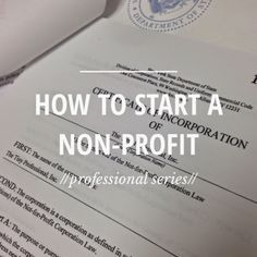 How to Start a Non-Profit Series Start Up Business, Starting A Business, Business Planning, Business Ideas, Business Writing, Event Planning, Start A Non Profit, Non Profit Jobs, Apply For Grants