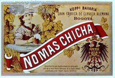 Recuento publicitario Cervunion: Etiquetas análisis Vintage Ads, Vintage Posters, Old Pub, Beer Coasters, Bavaria, Whisky, Concept, Lettering, Inspiration