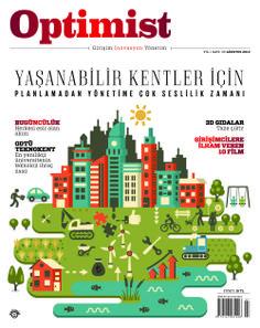 Yaşanabilir Kentler İçin: Planlamadan Yönetime Çok Seslilik Zamanı (Ağustos'13) http://bit.ly/1aiIo8Q