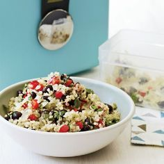 15 Delicious Quinoa Recipes