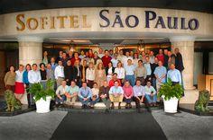 Foto Evento FDC, Hotel Sofitel, São Paulo - SP
