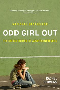 Odd Girl Out: The Hidden Culture of Aggression in Girls -- additional reading for volunteers or Cadettes doing the BFF anti-bullying program.