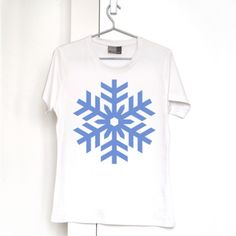 Koszulka Płatek Three