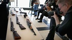 The Problem with Using Chicago to Make the Case against Gun Control