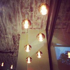 Nando's Lights Croydon, South London, Surrey, Light Bulb, Lights, Friends, Design, Home Decor, Bulb Lights