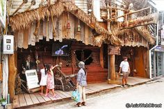 Top 10 Attractions in Phi Phi Islands - Best Places to See in Phi Phi