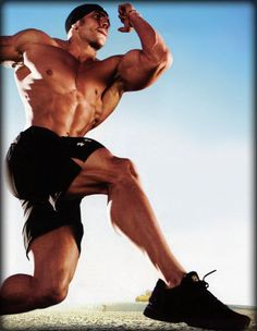 The 'Build Muscle Fast' Workout Plan. #Muscle #Fitness
