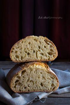 Pan de sémola de trigo duro   Bake-Street.com