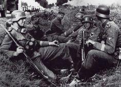Die Schlacht im Hürtgenwald
