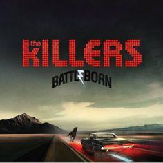 ¡Reserva en Fnac el nuevo disco de The Killers, 'Battle Born', y participa en el sorteo de 10 pases individuales para conocer a la banda en persona (meet & greet) el 15 de septiembre en el Festival Dcode de Madrid!