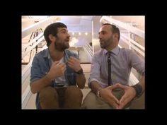 ▶ Loft_Gli acchiappacase_Leonardo tv_Case e stili_Arch.Angelo Luigi Tartaglia.mp4 - YouTube