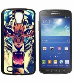Tiger?Roar?Cross?Hipster?Quote Hard Plastic and Aluminum Back Case for Samsung Galaxy S4 Active I9295 With 3 Pieces Screen Protectors S4 Active I9295 caseshop http://www.amazon.com/dp/B00FVYMCV0/ref=cm_sw_r_pi_dp_2pgQtb1AKNE3W809