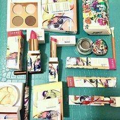Estrenamos junto con @katiarocham nuestros productos Teeez y la nueva colección #fashionvendetta  Maquillaje premium de moda, con un packaging rompedor y productos de máxima calidad. ¿Quieres conseguir ya tus productos Teeez? Los puedes encontrar en perfumerías #Druni ¡No te lo pierdas!  #maquillaje #nuevasmarcas #makeup #guerrerasteeez #makeup #iluminador #TeeezES #fashion #makeupart