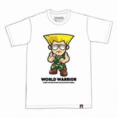 STREET FIGHTER HYPER COLLECTION - Guile $36