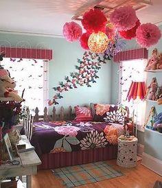 garden+theme+bedrooms-girls+rooms-.jpg 400×465 pixeles