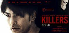 Nido de Cuervos. Cine Fantástico y de Terror.: Crítica: Killers