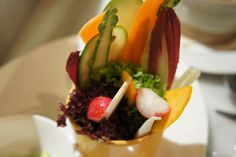15 Times Crudité Was The Most Beautiful Thing On The Table (PHOTOS)
