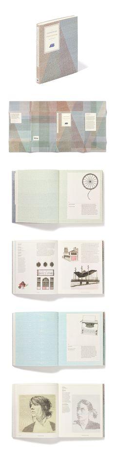 Typewriter Art | Mucho, 2014