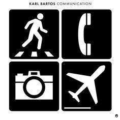 """http://polyprisma.de/wp-content/uploads/2016/02/Karl_Bartos_Communication-1024x1024.jpg Ex Kraftwerk Mitglied Karl Bartos kündigt """"Communication"""" an http://polyprisma.de/2016/ex-kraftwerk-mitglied-karl-bartos-veroeffentlicht-solo-album/ """"Communication"""" heißt das erste, wirkliche Soloalbum des ex-Kraftwerkers Karl Bartos, das 2003 erschien – 13 Jahre nach seinem Ausstieg bei den Düsseldorfer Elektronikern Kraftwerk. Das Thema des Konzeptalbums: Kommunikatio"""