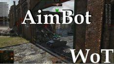 World of Tanks AimBot – Pobierz Teraz WoT AimBot !