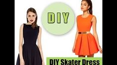how to make ladybugs dress - YouTube