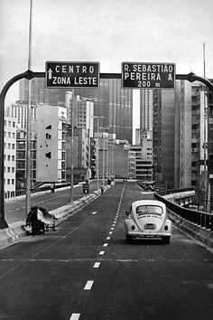 1971 - Elevado Costa e Silva