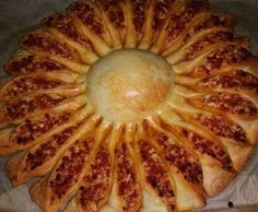 Pizzasonne oder Partysonne ... gelingt immer von claudimaus1266 auf www.rezeptwelt.de, der Thermomix ® Community