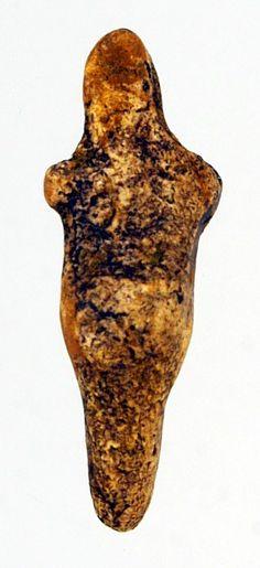 Venus von Gönnersdorf (Abguss)