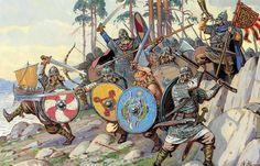 История и археология: Какими на самом деле были викинги, и есть задатки викинга у вас? http://kleinburd.ru/news/istoriya-i-arxeologiya-kakimi-na-samom-dele-byli-vikingi-i-est-zadatki-vikinga-u-vas/