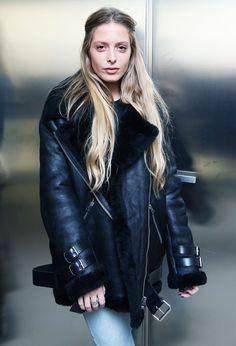 Meet Pamela Katz, Fashion's Next Big Thing via @WhoWhatWear