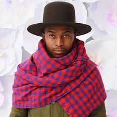 Trevor Stuurman | 10 South African Instagrammers That Will Make You Want To Pack Your Bags And Say Hamba Kahle To Wherever The Hell You're From