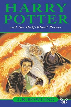 Harry Potter and the Half-Blood Prince - http://descargarepubgratis.com/book/harry-potter-and-the-half-blood-prince/