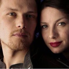 Sam and Cait