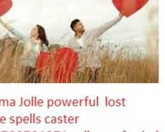 Expert in lost love spells powerful traditional healer in United States, United Kingdom, Australia, Ireland - 10 May 2017