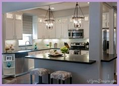 nice Best lighting for your kitchen