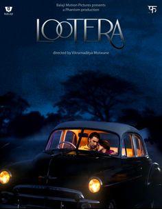 Смотреть Разбойник / Lootera (2013) онлайн в хорошем качестве бесплатно без регистрации - Индийские фильмы онлайн