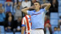 Celta Vigo striker Iago Aspas will undergo a medical with Liverpool on Tuesday as he completes the formalities of a £7m move to Anfield.