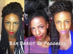 Havana Twists, Marley Twists, Protective Styles (playlist)
