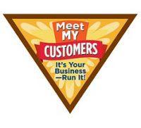 Girl Scout Leader 101: Brownie: Meet My Customers