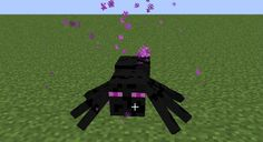 Too Many Spiders Mod Minecraft 1.6.2 / 1.6.1